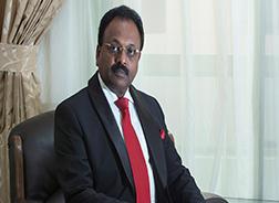 Rahul Srivstav